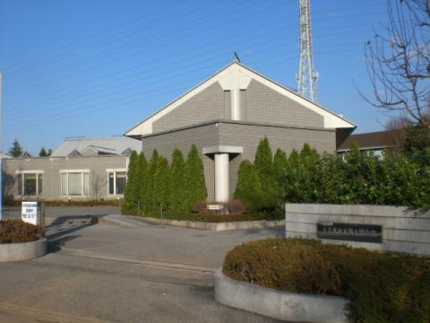 八千代市郷土博物館