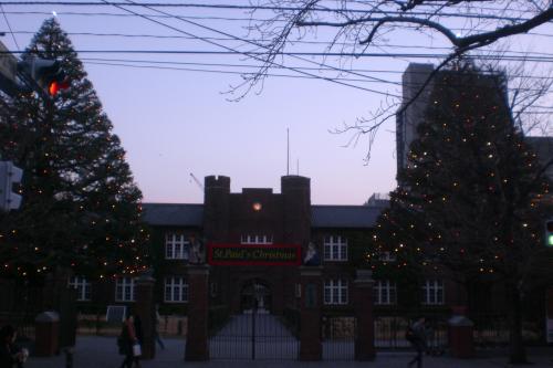 立教大学4