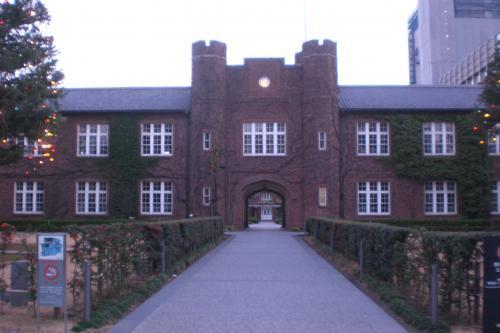立教大学2