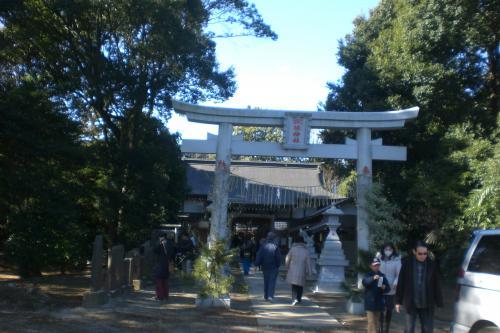 宗像神社1