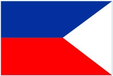 連合国統治領日本の国旗
