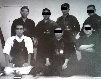 舩坂弘さんと三島由紀夫さん