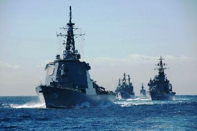 海上自衛隊0704