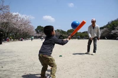 2010.04.04 鏡山公園 052