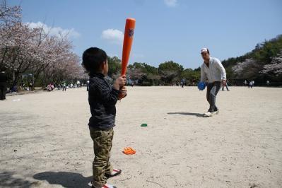 2010.04.04 鏡山公園 050