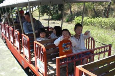 2010.04.25 蜂が峰総合公園 099
