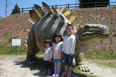 2010.04.25 蜂が峰総合公園 097