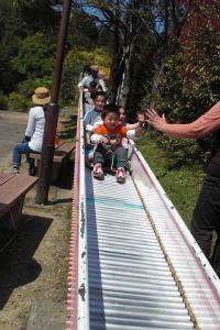 2010.04.25 蜂が峰総合公園 111