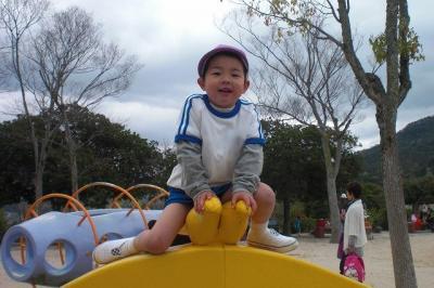 2010.04.23 動物園遠足 015