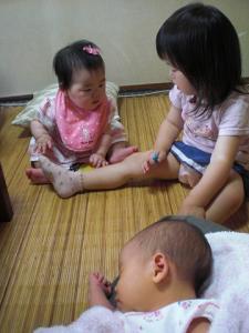 2010.06.23 赤ちゃん 027