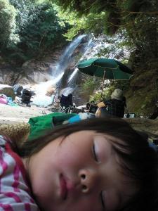 2010.08.09 妹背の滝 037
