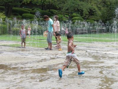 2010.08.10 噴水迷路 033
