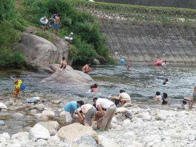 2010.08.13 岩倉キャンプ場 029