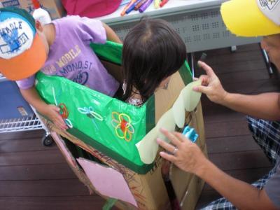 2010.08.15 ダンボールハウス 003