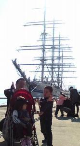 2010.11.21 帆船 001