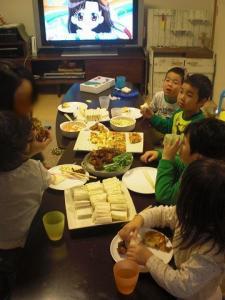 2010.12.22 クリスマス会 012