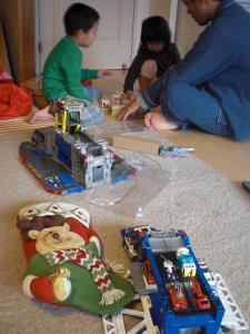 2010.12.25 クリスマス 001