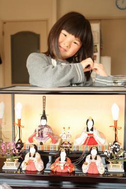 2013.03.03 ひなまつり 003