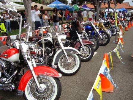 8-14 bike contest