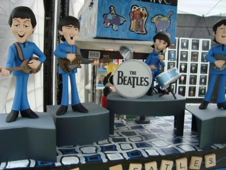 8-21 art beatles