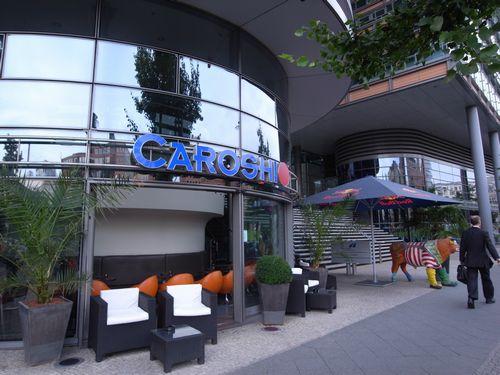 CAROSHI