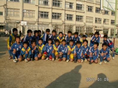 1/10 玉野FC