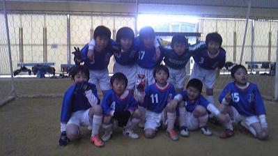 130127 (3年) 野洲パープルカップ