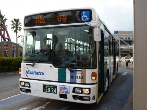 博多ふ頭にて那珂川6133