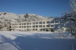 0310校舎雪景色3