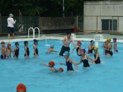 0713水泳1