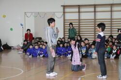 0301卒業を祝う会3
