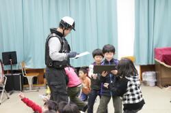 防犯安全教室1年2