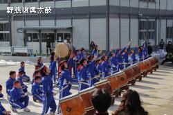 120128復興太鼓