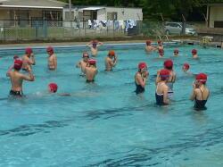 5年水泳学習2