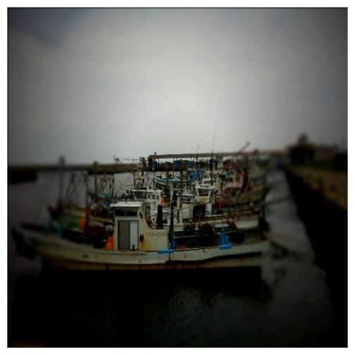 船×iphone4