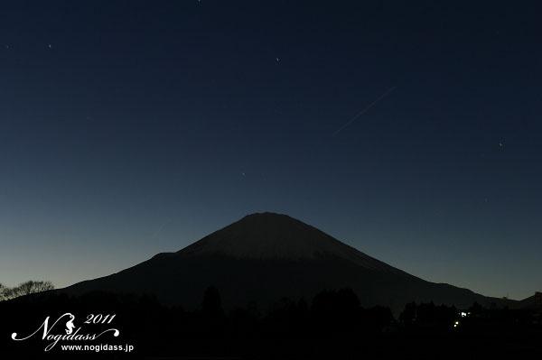 11.12-1 富士山