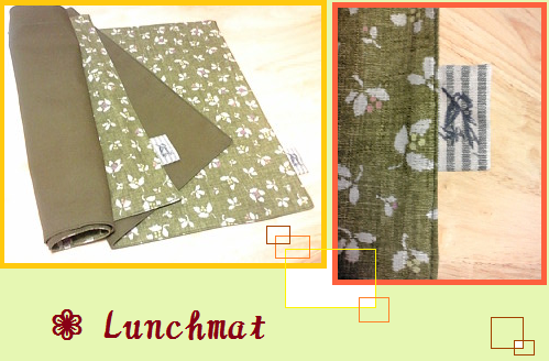lunchmat