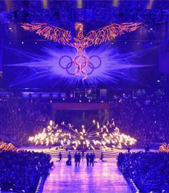 ロンドンオリンピック2012年度