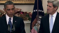 アメリカ大統領オバマ首相2012年