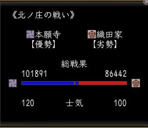 第5陣終了時点の総戦果