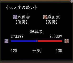 総合戦果最終