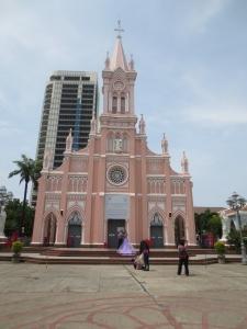 ダナン教会