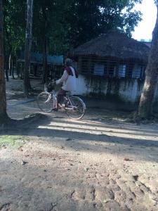 通勤自転車