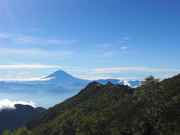 日本一の頂が。。