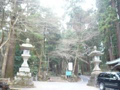 大雄山最乗寺TTのゴール