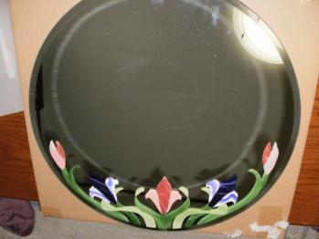 P1061014円形鏡