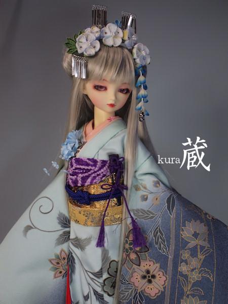 SD聖歌姫