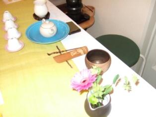 中国茶会文山包種茶