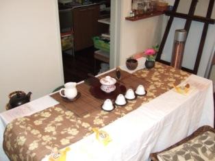 中国茶会 岩茶