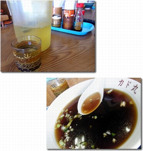 テーブル調味料・スープ拡大
